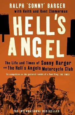 Hell's Angel book
