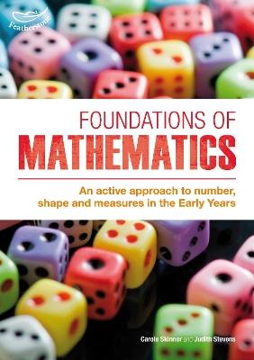 Foundations of Mathematics book