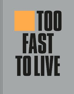 Too Fast to Live Too Young to Die: Punk & post punk graphics 1976-1986 by Andrew Krivine