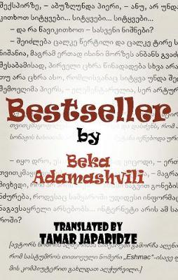 Bestseller by Beka Adamashvili