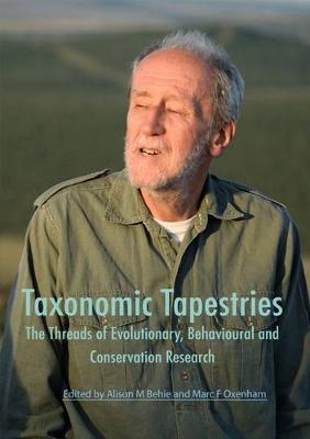 Taxonomic Tapestries by Marc F. Oxenham