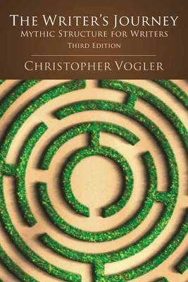 Writer's Journey book