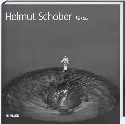 Helmut Schober: Vortex book