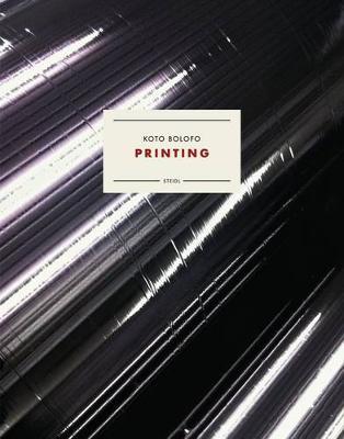 Koto Bolofo: Printing by Koto Bolofo