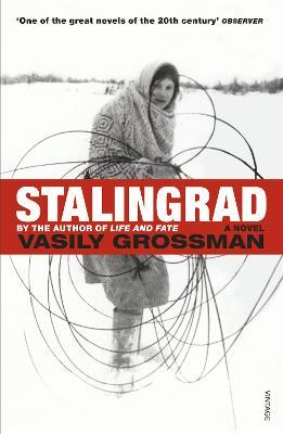 Stalingrad book