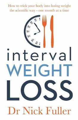 Interval Weight Loss book