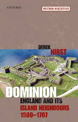 Dominion by Derek Hirst