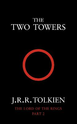 Two Towers book