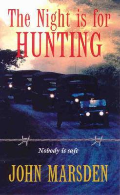 Night is for Hunting book