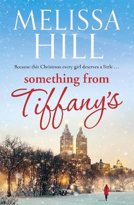 Something from Tiffany's by Melissa Hill