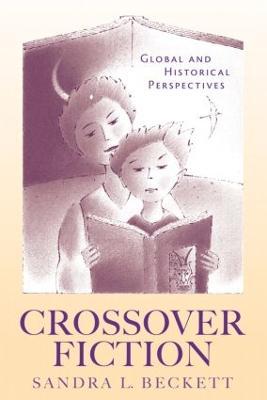 Crossover Fiction by Sandra L. Beckett