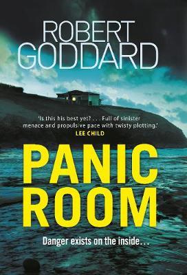 Panic Room by Robert Goddard