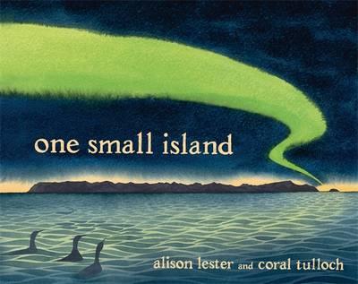 One Small Island book