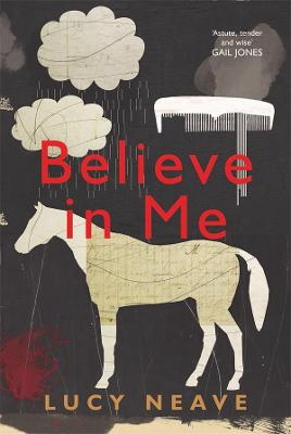 Believe in Me book