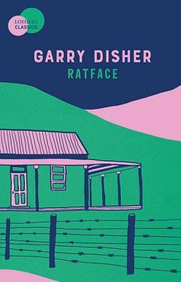 Ratface by Garry Disher