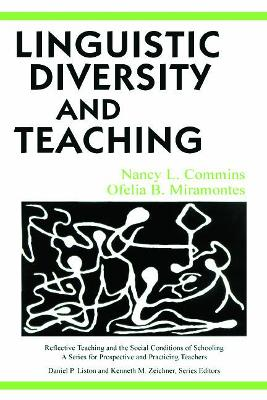 Linguistic Diversity and Teaching book