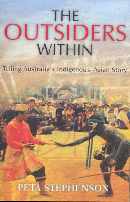 Outsiders Within book