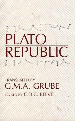 Republic by Plato