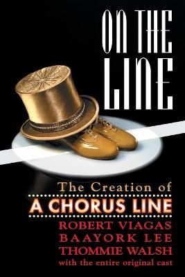 On the Line book