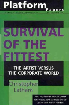 Survival of the Fittest by Christopher Latham