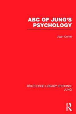 ABC of Jung's Psychology by Joan Corrie