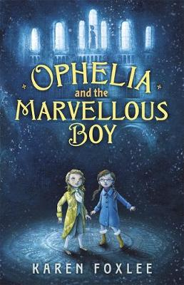 Ophelia and the Marvellous Boy book