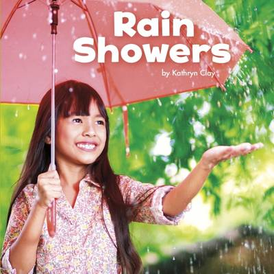 Rain Showers by Mira Vonne