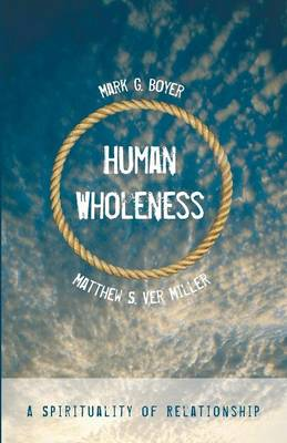 Human Wholeness book
