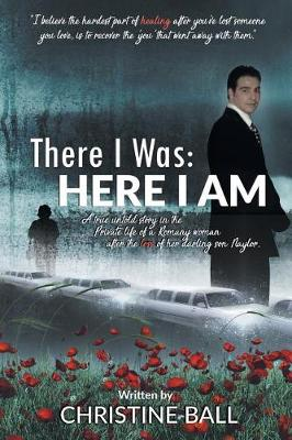 There I Was by Christine Ball