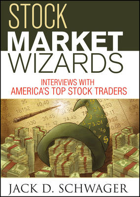 Stock Market Wizards book