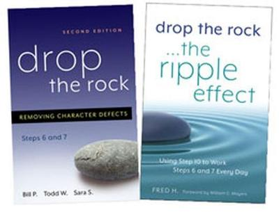 Drop the Rock-Bundle by Bill P.