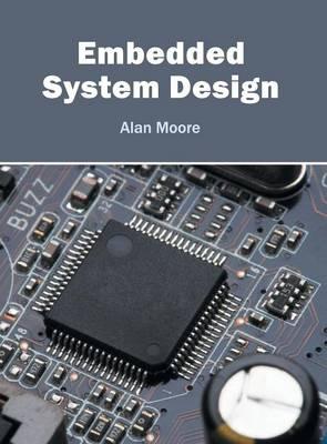Embedded System Design book
