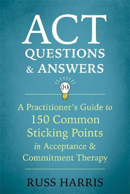 ACT Questions and Answers by Russ Harris