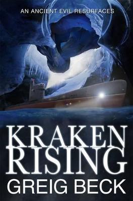 Kraken Rising by Greig Beck