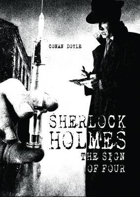 Sign of Four by Arthur Conan Doyle