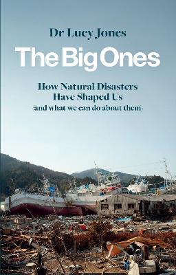 The Big Ones by Dr Lucy Jones