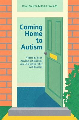 Coming Home to Autism book