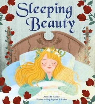 Storytime Classics: Sleeping Beauty by Amanda Askew