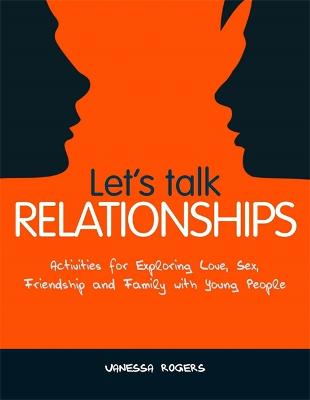 Let's Talk Relationships by Vanessa Rogers