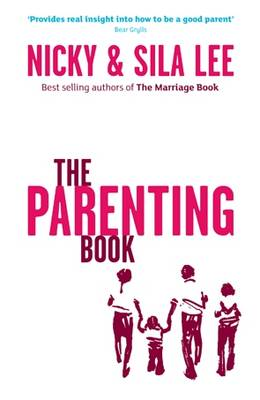 The Parenting Book by Nicky Lee