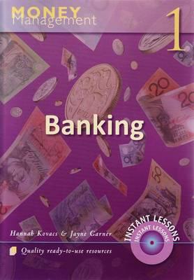 Banking by Hannah Kovacs