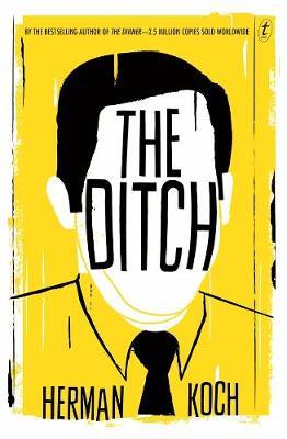 The Ditch book