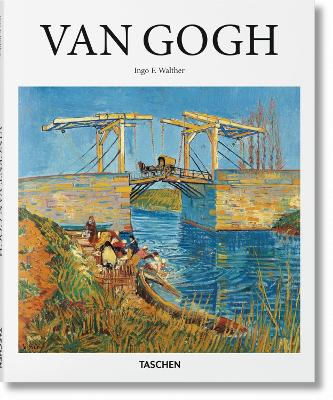 Van Gogh by Rainer Metzger