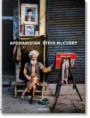 Steve McCurry: Afghanistan by Steve McCurry
