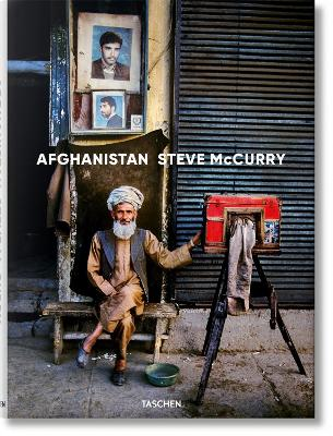 Steve McCurry: Afghanistan by Steve McCurry