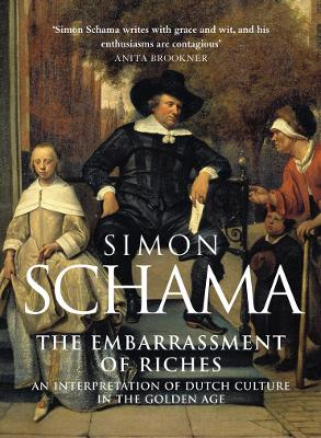 Embarrassment of Riches book