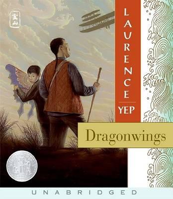 Dragonwings book