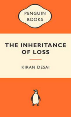 Inheritance of Loss by Kiran Desai