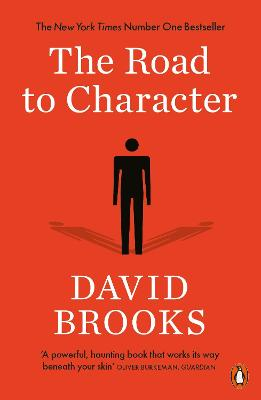 Road to Character by David Brooks