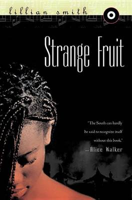 Strange Fruit book